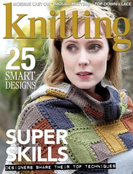 Download Knitting — March 2018