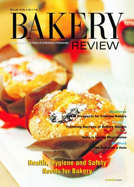 Download Bakery Review — February-March 2018