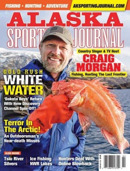 Download Alaska Sporting Journal — February 2018