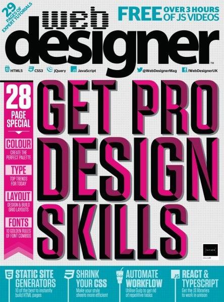 Download Web Designer UK — May 2018