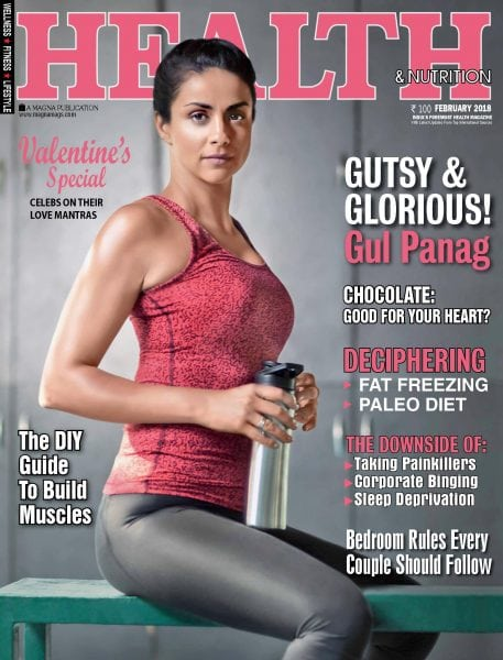 Download Health & Nutrition — February 2018