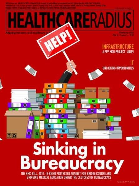Download Healthcare Radius – February 2018