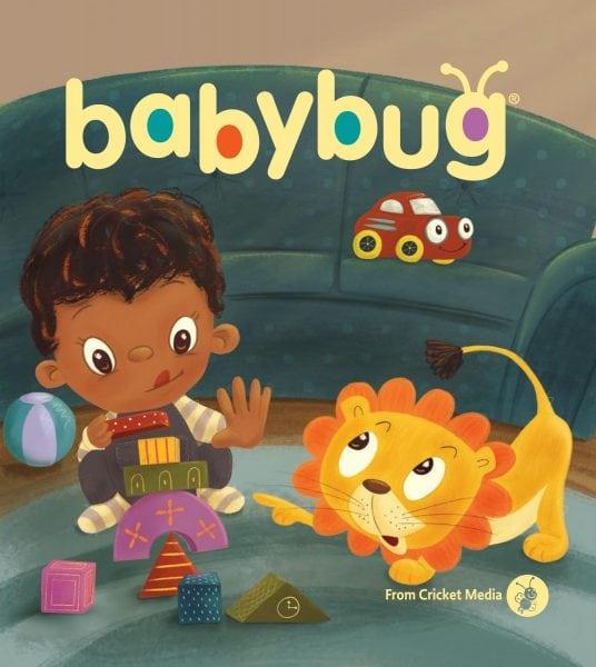 Download Babybug — February 2018