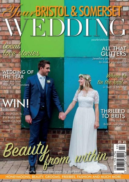 Download Your Bristol & Somerset Wedding — February 02, 2018