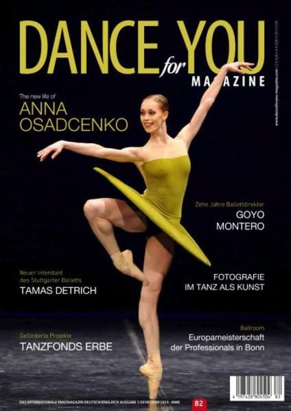 Download Dance For You — Nr.1 2018