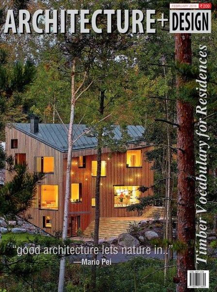 Architecture design march 2018 pdf download free for Architectural design magazine free download