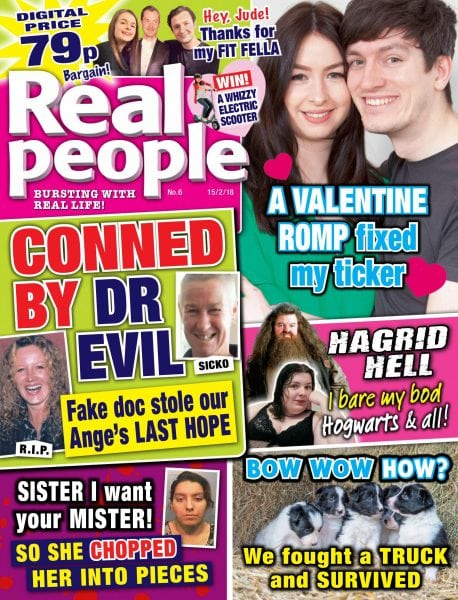 Download Real People — 03 February 2018