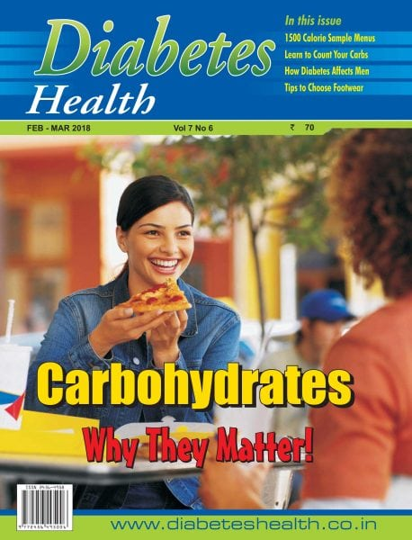 Diabetes Health — February 12, 2018 PDF download free