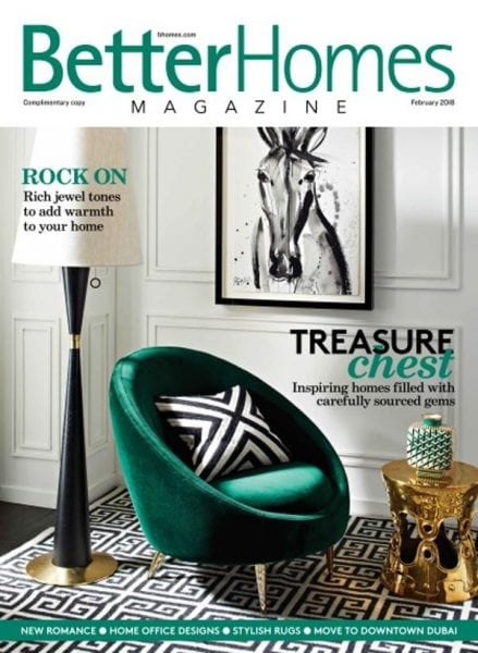 Download Better Homes — February 2018