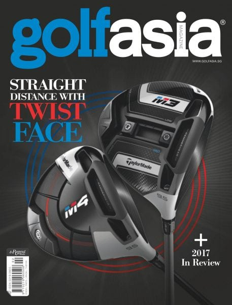 Download Golf Asia — February 2018