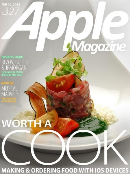 Download AppleMagazine — February 02, 2018