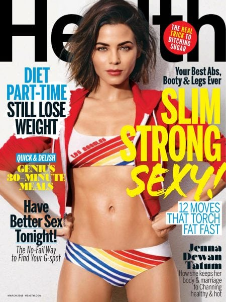 Download Health USA — March 2018