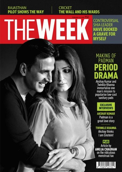 Download The Week India — February 18, 2018