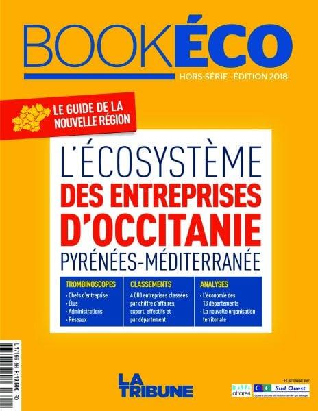 Download La Tribune Toulouse Hors-Série — janvier 2018