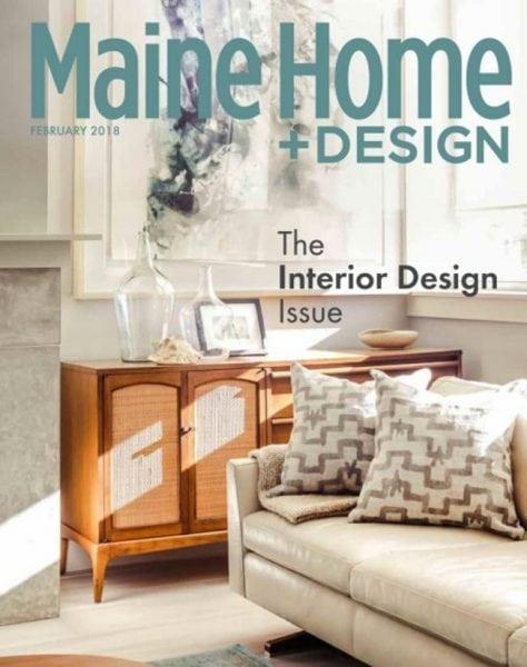 Download Maine Home+Design — February 2018