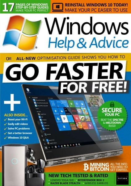 windows help amp advice � march 2018 pdf download free