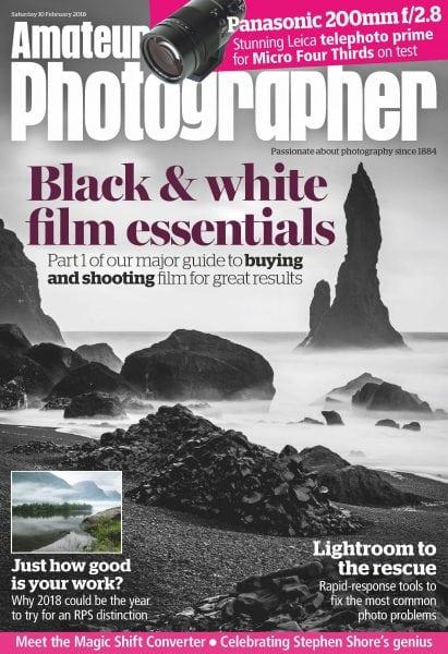 Download Amateur Photographer — 10 February 2018