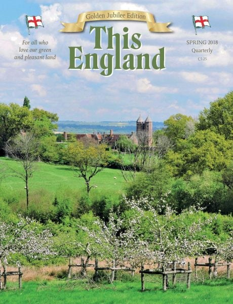 Download This England — February 2018