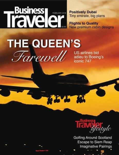 Download Business Traveler USA — February 2018