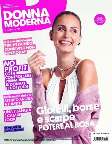 Download Donna Moderna — 31 gennaio 2018