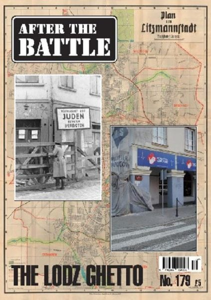 Download After the Battle 179 The Lodz Ghetto (2018)