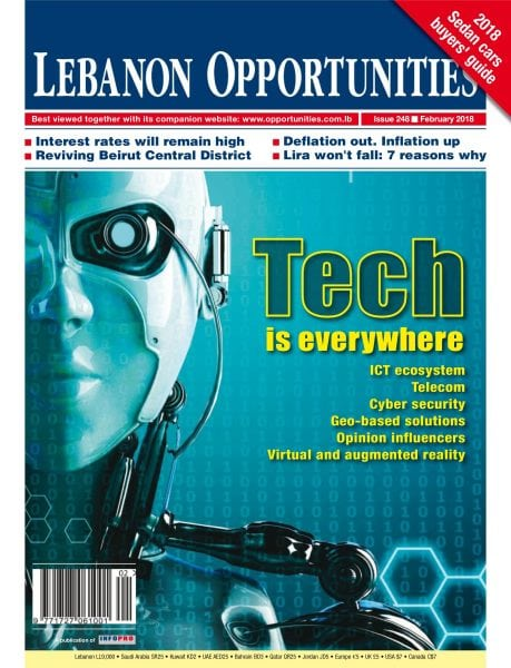 Download Lebanon Opportunities — February 2018