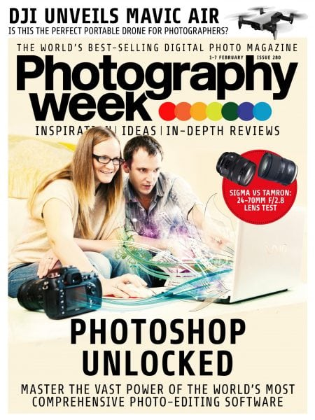 Download Photography Week — 25 January 2018