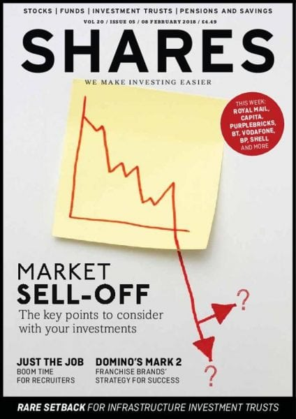 Download Shares Magazine – February 08, 2018