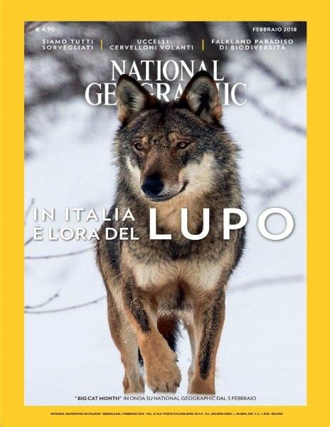 Download National Geographic Italia — febbraio 2018
