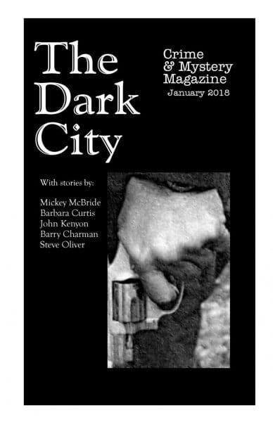 Download The Dark City Crime & Mystery — February 2018