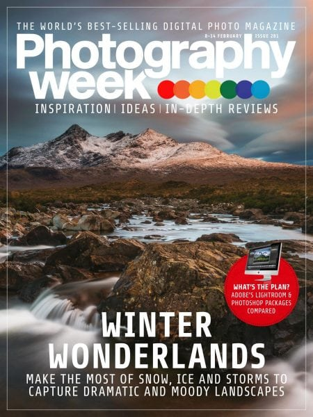 Download Photography Week — 01 February 2018