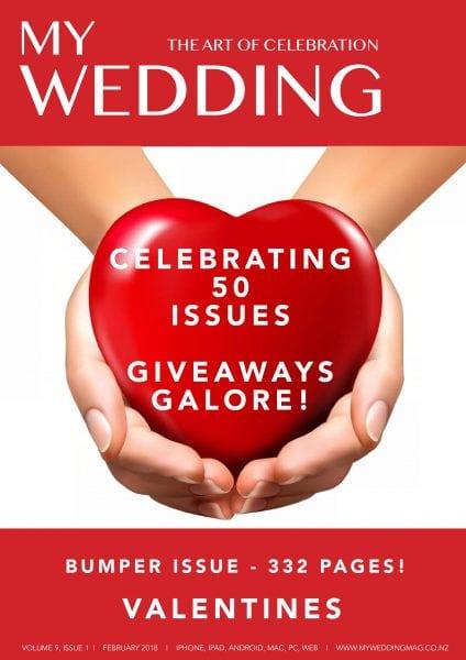 Download My Wedding — February 2018