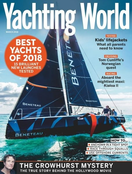 Download Yachting World - 01.03.2018