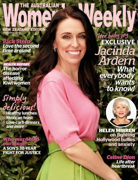 Download The Australian Women's Weekly New Zealand Edition — March 2018