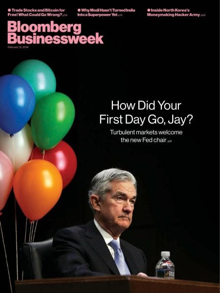 Download Bloomberg Businessweek USA — February 12, 2018