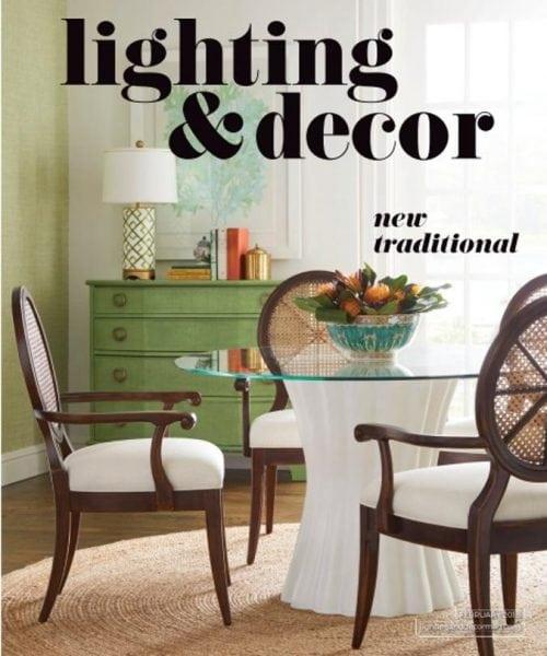 Download Lighting & Decor — February 2018