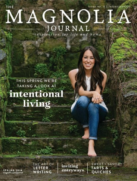 Download The Magnolia Journal — January 2018