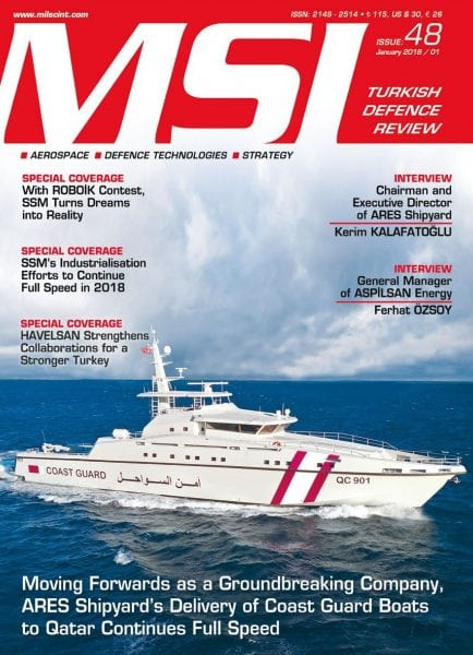 Download MSI Turkish Defence Review — January 2018