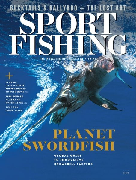 Download Sport Fishing USA — March 2018