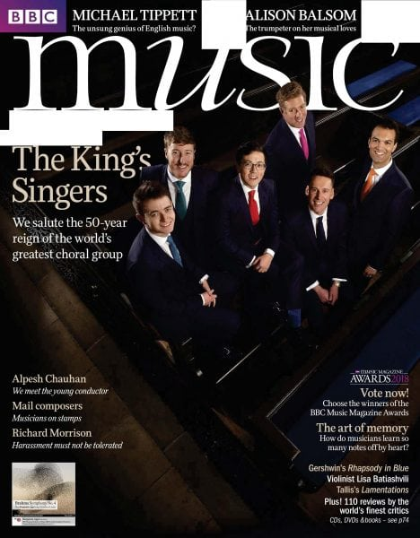Download BBC Music — March 2018