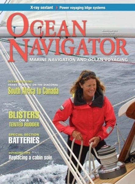 Download Ocean Navigator — March-April 2018