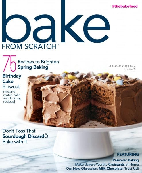 Download Bake from Scratch — January 28, 2018