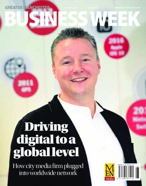 Download Greater Manchester Business Week – January 31, 2018