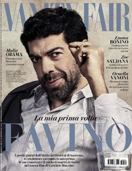 Download Vanity Fair Italia N.5 — 7 Febbraio 2018