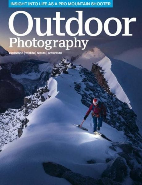 Download Outdoor Photography — March 2018
