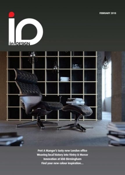 Download in Design — February 2018