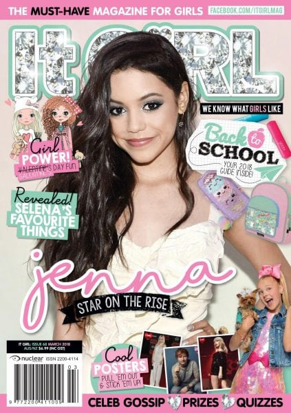 Download It GiRL — March 2018