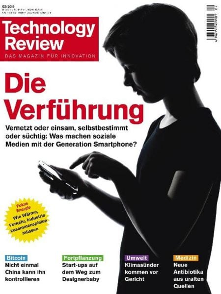 Download Technology Review — Februar 2018