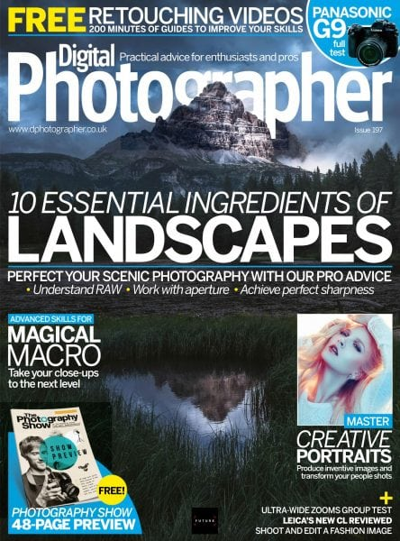 Download Digital Photographer — March 2018