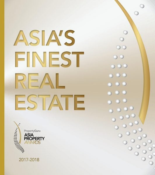 Download Asia Property Awards — February 01, 2018